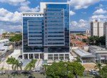 Head Tower -  Piracicaba