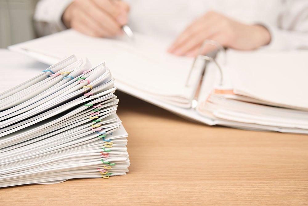 Documentação do imóvel: quais são os custos e quem paga por eles?