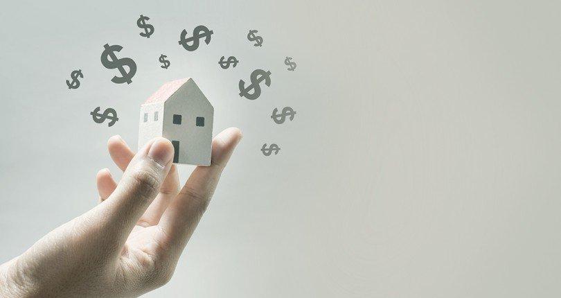 Comprar um imóvel volta a ser uma boa opção de investimento.
