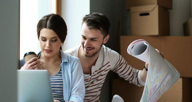8 dicas importantes para casais que vão comprar seu primeiro imóvel