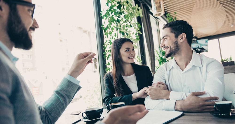 Saiba como fazer a compra de um imóvel usando carta de crédito!